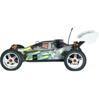 RC model buggy Reely by GS Racing GSC2010AENGGY Storm Devil, Nitro, 1:8, 4WD, RtR