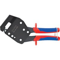 Kleště na perforační spojování profilů (sádrokarton) Knipex, 250 mm