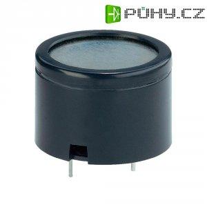 Miniaturní bzučák AL-28S, 80 dB, 6 - 11 V/DC