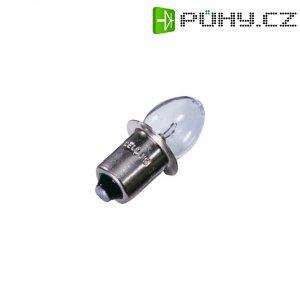 Náhradní žárovka pro svítilny Mag-Lite 4C-/4D-Cell, PA00674807, kryptonová, 2 kusy