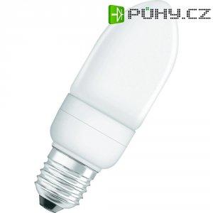 Úsporná žárovka svíčka Osram Superstar E27, 9 W, teplá bílá