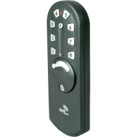 Bezdrátový dálkový ovladač Free Control, 811402020, 868 MHz, 30 m, 40kanálový