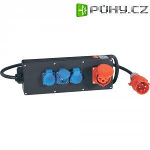 Přenosný rozbočovač Steyregg PCE, 9441050, 400 V, 16 A, IP44