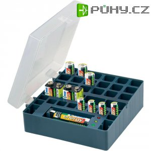 Box na akumulátory Conrad energy Endurance