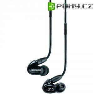 Sluchátka do uší Shure SE315