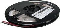 LED pásek 8mm bílý teplý, 60xLED3528/m, IP65, cívka 5m