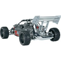 RC model benzínový Buggy Reely Carbon Fighter X-Treme, 1:6, 4WD, ARR