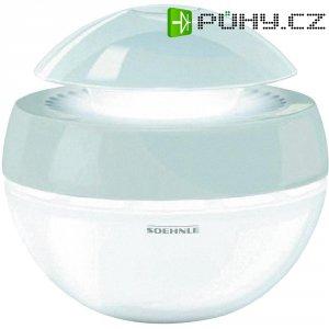 Zvlhčovač vzduchu Soehnle Airfresh Plus, 68039, 0,13 l/h, bílá/světle šedá