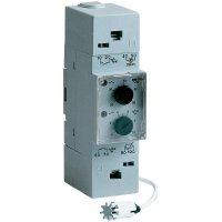 Termostat na DIN lištu Wallair 1TMTE052/M, 20 až 60° C