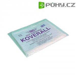 Teplotně smršťovací potah koverall SIG KV003, 1.2 x 4.5 m
