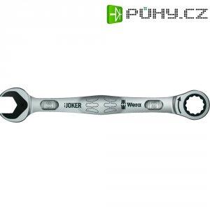 Očkoplochý klíč Wera Joker, 18 mm