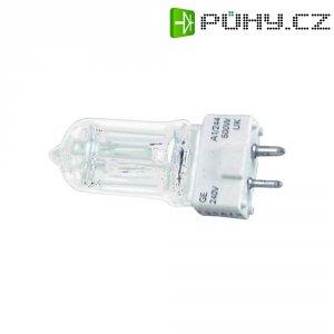 Žárovka GE PAR 64, 500 W, GY9.5, bílá