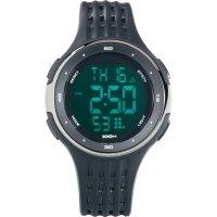 Digitální náramkové hodinky Renkforce, YP-11555-02, černá