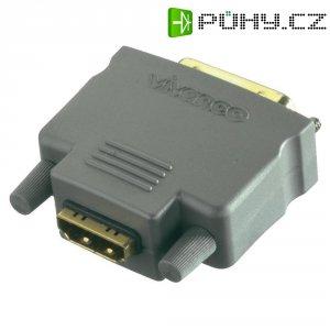 Adaptér Sound & Image HDMI spojka/DVI zástrčka