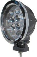 Pracovní světlo LED 10-30V/60W (12x5W) combo