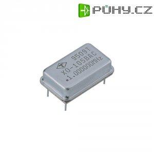 Oscilátor, 1 MHz, TFT680, DIP 14