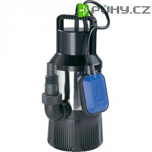 Ponorné čerpadlo na čistou vodu, 1100 W, černá/stříbrná/modrá