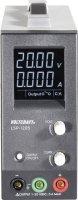 Spínaný laboratorní zdroj SlimTower Voltcraft LSP-1205, 1-20 V, 0 - 5 A