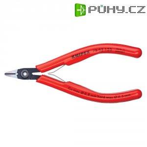 Stranové štípací kleště Knipex 75 52 125, 125 mm, úzké s fazetou