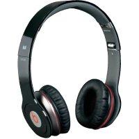 Sluchátka Monster Solo HD, Beats by Dr.Dre, černá