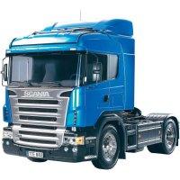Tahač Tamiya Truck Scania R470, 1:14, stavebnice (300056318)