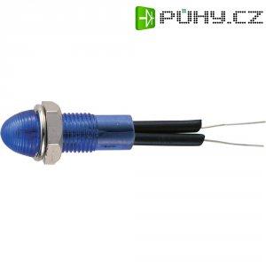 Miniaturní signálka Sedeco B-417, modrá