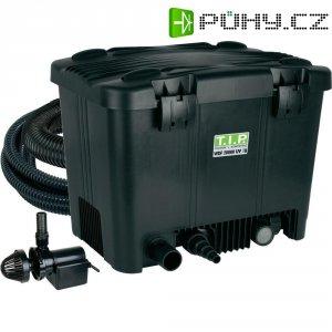 Filtr pro jezírka T.I.P. WDF 20000 UV 18, 18 W, čerpadlo 75 W