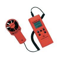 Anemometr Beha Amprobe TMA10A, 0,40 - 25,00 m/s