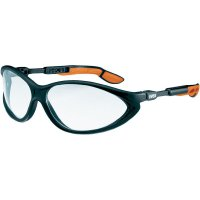 Ochranné brýle Uvex Cybric 9188, 9188175, transparentní