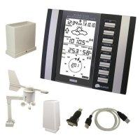 Meteostanice WS2350 (PC/USB)