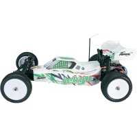 RC model EP Buggy TeamC Jekyll, TR02, 1:10, 2WD, RtR 2.4 GHz
