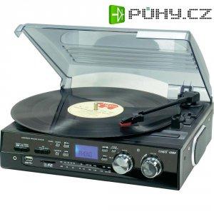 USB gramofon s rádiem Roadstar TTR-1923UCEN