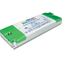 Napájecí zdroj LED Recom Lighting RACV30-12, 12 V/DC, 0-2500 mA