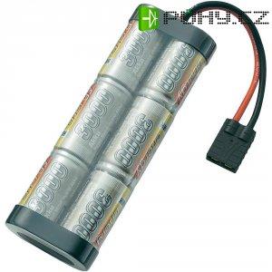 Akupack NiMH (modelářství) Conrad energy, 7.2 V, 3000 mAh, zásuvka Traxxas