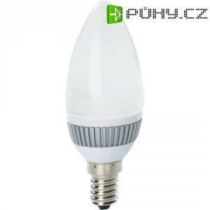 LED žárovka, 8917C1b, E14, 1,8 W, 230 V, 102 mm