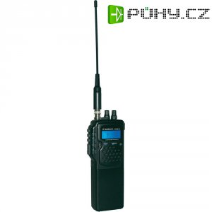 CB radiostanice Albrecht AE 2990 Multi-Channel