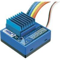 Regulátor otáček LRP Electronic A.I. Automatic, 4,8 - 8,4 V/DC, 13 závitů