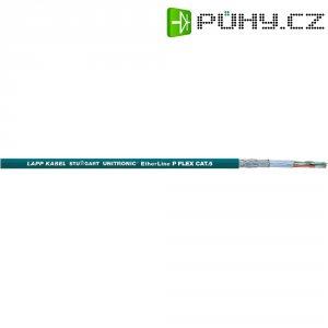 Datový kabel LappKabel UNITRONIC® EtherLine®, 4 x 2 x 0,12 mm², modrá