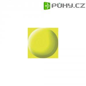 Airbrush barva Revell Aqua Color, 18 ml, žlutá matná