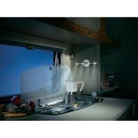 Přenosné LED svítidlo Osram LEDstixx, bílá (4008321951236)