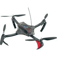 RC model Quadrocopter Reely 450, RtB, 2,4 GHz