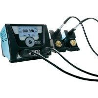 Pájecí stanice Weller Professional WX2020 T0053420699, digitální, 240 W, +50 až +550 °C