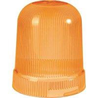Náhradní kryt majáku HP Autozubehör, oranžová