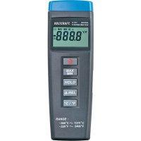 Digitální teploměr Voltcraft K101, -200 až +1370 °C