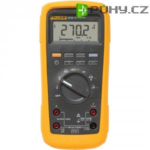 Digitální multimetr Fluke 27 II/EUR