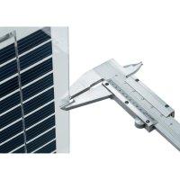 Flexibilní solární modul, 6 V, 400 mA