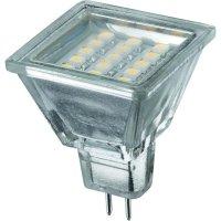 LED žárovka Paulmann, 28137, GU5.3, 1,5 W, 12 V, teplá bílá