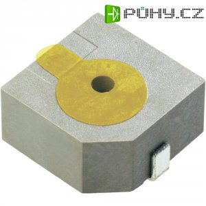 Vysílač signálu SMD, 220036, 85 dB, 4-7 V/DC