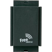 Montážní klips pro přijímače na DIN lištu FreeControl, 341701024