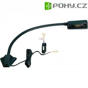 Lampička na čtení do autozásuvky ProCar Pilot, 57405003, 10 W, 12 V